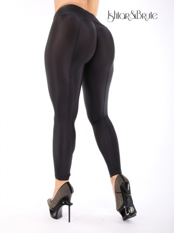 cheeks legging in charmeuse Lycra 4