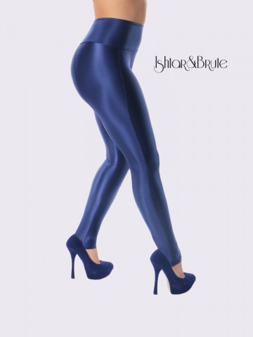 ishtar and brute ultra thin shiny royal blue 2