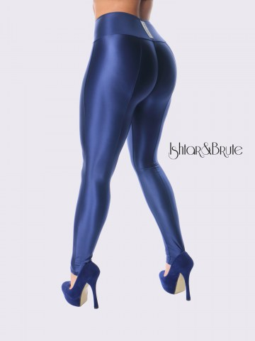 ishtar and brute ultra thin shiny royal blue 3